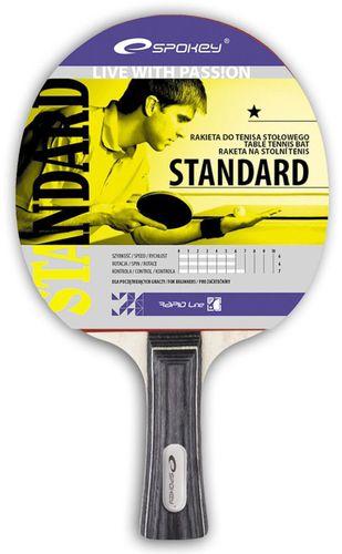 Spokey Rakietka do tenisa stołowego Standard FL Spokey  roz. uniw
