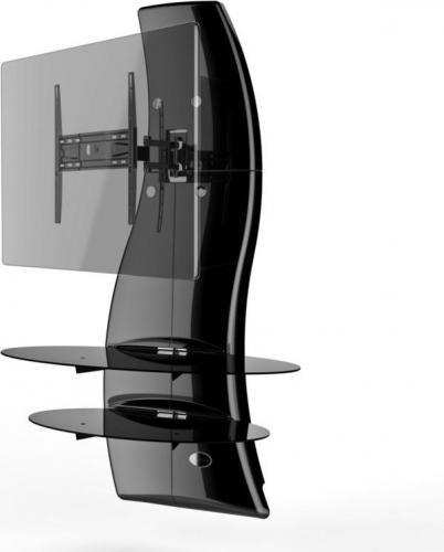 Meliconi podstawa pod telewizor ghost design 2000 rotation for Porta tv 50 pollici