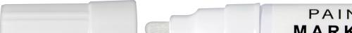 Toma Marker olejowy biały - TO-440