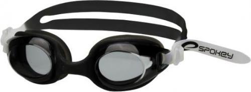 Spokey Okulary pływackie Seal Spokey czarny roz. uniw (84082)