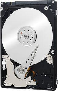 """Dysk HDD Western Digital Black 2.5"""" 1TB (WD10JPLX)"""
