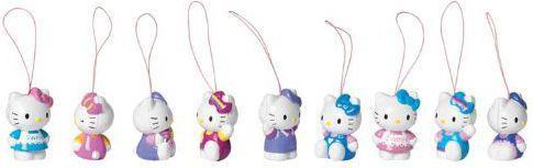 Cobi Chiqui Baby Born Hello Kitty   - 5761726