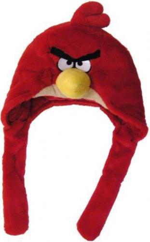 Epee Angry Birds Czapka czerwona (CAB93137)