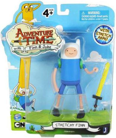 Schleich Adventure Time 1 Figurka + Akcesoria  - ADV 14210