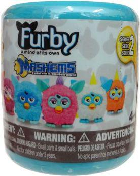 Epee Furby MASHEMS Seria 2  -  (EP01927)