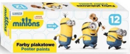 MAJEWSKI Farby plakatowe - (5903235171833)
