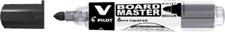 Pilot Marker V-Board Master Medium czarny (PIWBMA-VBM-M-B-BG)