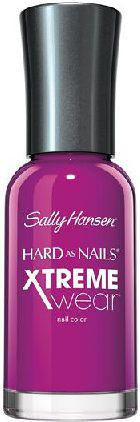Sally Hansen Hard as Nails Xtreme Wear Lakier do paznokci nr 230  11.8ml
