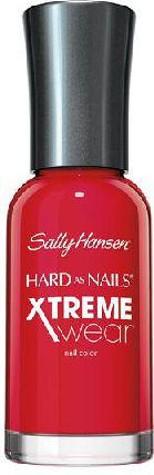 Sally Hansen Hard as Nails Xtreme Wear Lakier do paznokci nr 175  11.8ml