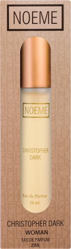 Christopher Dark Noeme  EDP 20ml