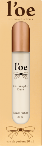 Christopher Dark L'oe  EDP  20ml
