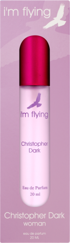 Christopher Dark I'm Flying  EDP  20ml