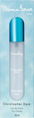 Christopher Dark Dominikana Blue  EDP 20ml