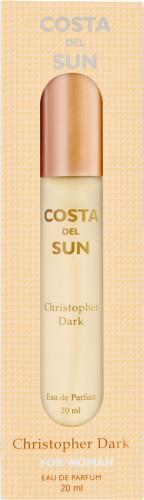 Christopher Dark Costa Del Sun EDP  20ml