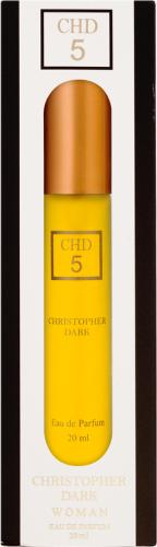 Christopher Dark CHD 5 EDP 20ml