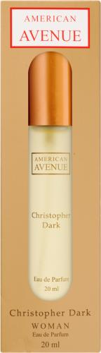 Christopher Dark Avenue  EDP 20ml