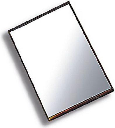 Lusterko kosmetyczne Donegal kieszonkowe prostokąt (9595)
