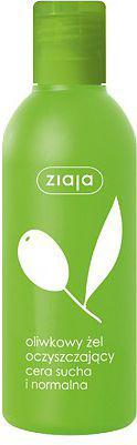 Ziaja Oliwkowa Żel oczyszczający 200 ml