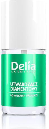 Delia Cosmetics Odżywka do paznokci-utwardzacz diamentowy  11ml
