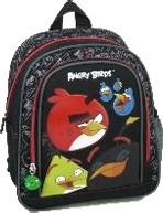 Derform Plecak 10 Angry Birds 10 (DERF.PL10AB10)