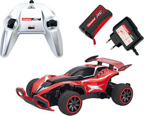 Carrera RC Buggy Red Jumper 2 - 202012
