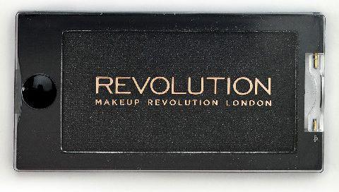 Makeup Revolution Eyeshadow 1 Cień pojedynczy Eden  3.3g