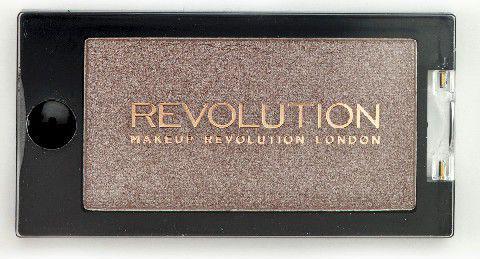 Makeup Revolution Eyeshadow 1 Cień pojedynczy Good Life  3.3g