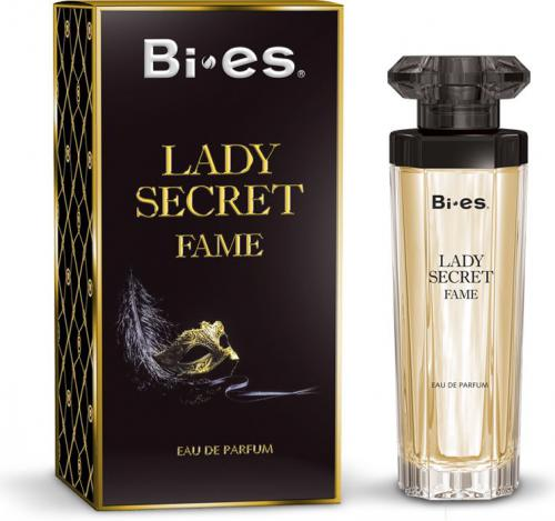 Bi-es Lady Secret Fame EDP  50ml