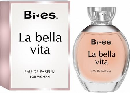 Bi-es La Bella Vita EDP  100ml