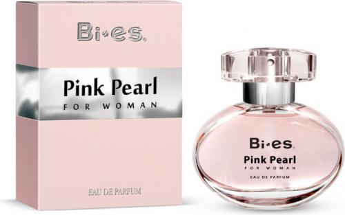 Bi-es Pink Pearl EDP 50ml