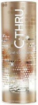 C-Thru Pure Illusion EDT  50ml