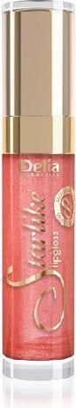 Delia  Starlike Lip Gloss Błyszczyk do ust nr 03  7ml - 717406