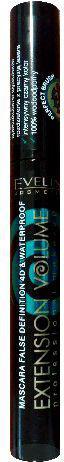 Eveline Maskara Extension Volume wodoodporna  10ml