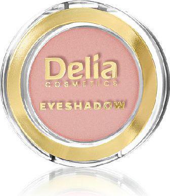 Delia Soft Eyeshadow Cień do powiek 15 koralowy 1szt.