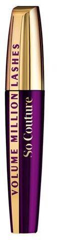 Loreal Tusz do rzęs Volume Million Lashes So Couture 9.5ml