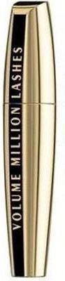 L'Oreal Paris Tusz do rzęs Volume Million Lashes Black 10.5ml