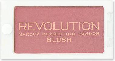 Makeup Revolution Powder Blush Róż do policzków Now!  2.4g