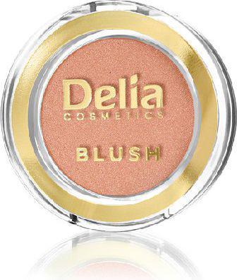 Delia Cosmetics Soft Blush Róż do policzków nr 1