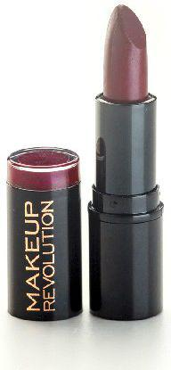 Makeup Revolution Amazing Lipstick Pomadka do ust Rebel with Cause  3.8g