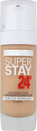 Maybelline  Super Stay 24H 10 Ivory 30ml