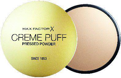 MAX FACTOR Puder CREME PUFF nr 05 translucent  21g