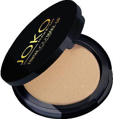 Joko Puder prasowany Finish Your Make Up nr 12