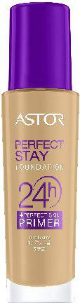 Astor  Podkład Perfect Stay 24H + Primer  302 Deep Beige  30ml