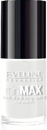 Eveline Mini Max Lakier do paznokci  253   5ml