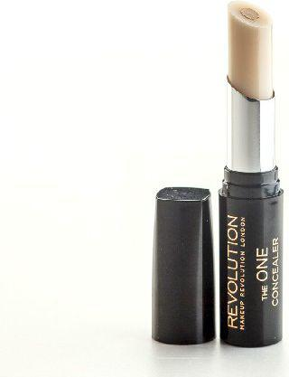 Makeup Revolution The One Concealer Korektor w sztyfcie Medium  3.2g