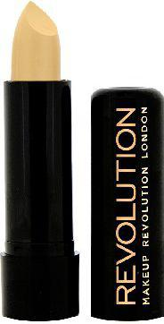 Makeup Revolution Matte Effect Concealer Korektor w sztyfcie 02 Fair  5g