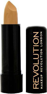 Makeup Revolution Matte Effect Concealer Korektor w sztyfcie 09 Medium Dark  5g