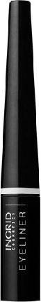 INGRID Eye Liner Liquid nr 008 Carbon Black  4ml - 191843
