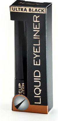 Makeup Revolution Liquid Eyeliner ultra black  3ml