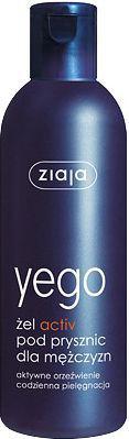 Ziaja Yego Żel pod prysznic Activ 300ml